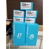 Samsung J5 Pro J7 Pro S9 Nuevos De Paquete Desbloqueados