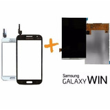 Touch E Display Lcd Samsung Galaxy Win Duos I8552 Gt-i8552b