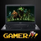 Pc Notebook Gamer Acer I7 8gb 1tb Ssd 256gb Nvidia 940mx 2gb