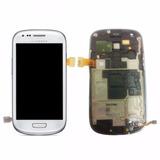 Pantalla Samsung Galaxy S3 Mini 8190 8200 Instalada