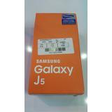 Samsung J5 4g Lte 8gb Liberado - Nuevo -
