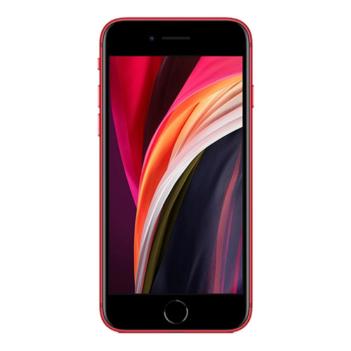 iPhone SE (2nd Generation) 256 GB (product)red