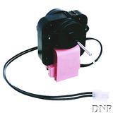 Motor Ventilador Geladeira Brastemp Consul 127v W10399715