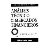 Libro Pdf Forex Analisis Tecnico De Los Mercados Financieros
