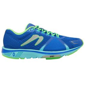 Zapatos Deportivos | Newton Running | Azul | Mujer