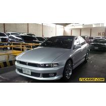 Mitsubishi Galant V6-24v - Secuencial