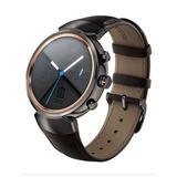 Smartwatch Asus Zenwatch 3 Perfectas Cndiciones Correa Cuero