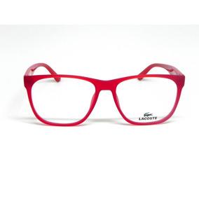 Oculos De Grau Lacostes - Óculos no Mercado Livre Brasil 99be43afe7