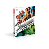 Libro Marvel Comics Avengers La Enciclopedia