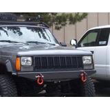 Parachoque Delantero De Jeep Cherokee Xj