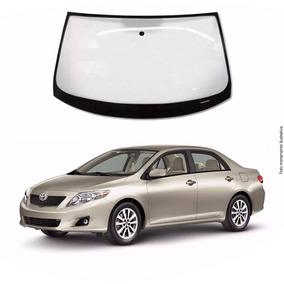 Parabrisa Toyota Corolla 08/13 Vidro Dianteiro Sem Sensor