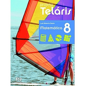 Projeto Teláris- Matemática 8° Ano
