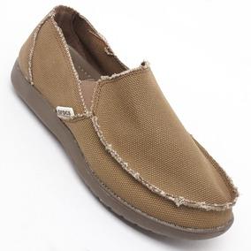 Alpargatas Zapatos Santa Cruz Crocs