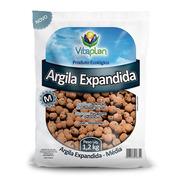 Argila Expandida 1,2kg - Vitaplan