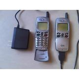 2 Celular Lg Tdma.
