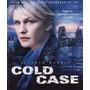 Cold Case - A Coleção Legendada Com Caixinha E Encarte