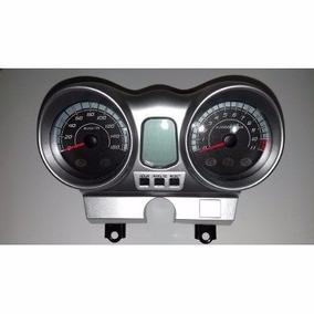Painel Digital Completo Velocímetro Honda Cbx 250 Twister