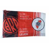 Bandera River Plate