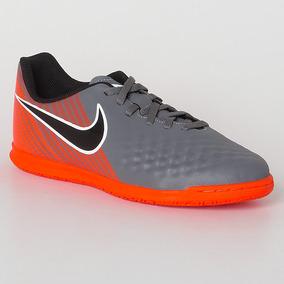 5263fc2654d18 Magistex Futsal - Chuteiras Nike no Mercado Livre Brasil