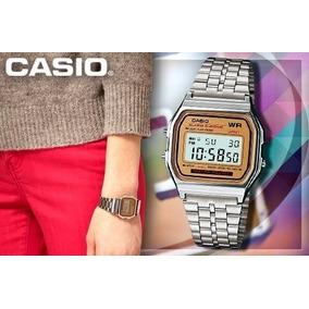 55ab91ab956 Relogio Casio A159wa 9 Classico Feminino Porto Alegre Rio Grande Do ...
