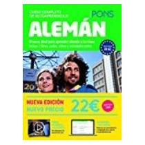 Curso Pons Aleman (en Papel)