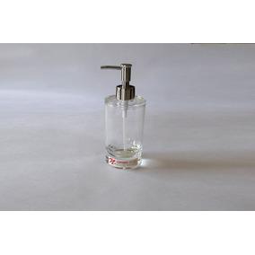 Dispensador De Jabon Acrilico Transparente Ba-436232 Namaro