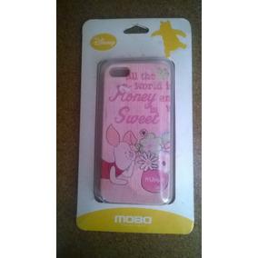 fc2cc158be2 Funda Protector Carcasa Mobo Iphone 5 Disney Piglet, Winnie