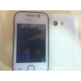 Celular Descompuesto Pieza Samsung Galaxy Young Y S5360 #3