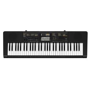Piano Casio Ctk 2400 Teclado Portátil/meloni Tutito