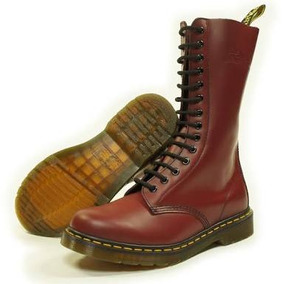 Botas Dr Martens 1914 Cherry Red 14 Hoyos
