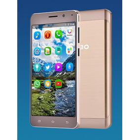 X-bo Super 8 Red 4g Android 6.0 Camara 8+5mp Memoria 16+2gb