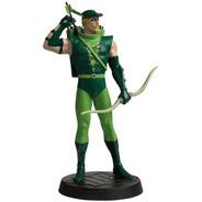 Arqueiro Verde Figurine Eaglemoss Super-heróis Dc Comics