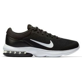 Tenis Nike Negros Para Hombre