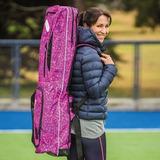 Bolso Porta Palo Hockey Mod. Stick Bag Pro Max (reves)