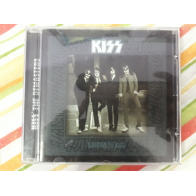 Cd Kiss - Dressed To Kill The Remasters