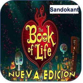 Kit Imprimible Para Tu Fiesta De The Book Of Life