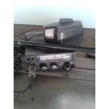 Radio Midland 1001z Con Antena Firestik