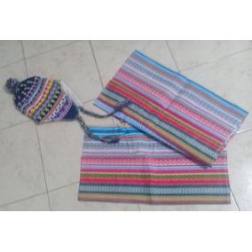 Gorro Coya Llamado Chola - Disfraces en Mercado Libre Argentina 07c08dc5d85