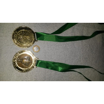 Medalha Palmeiras - Mundial 1951