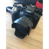 Canon Power Shot Sx10 Is 10 Megapixeles