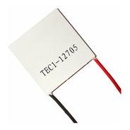 Placa Celda Peltier Modulo Tec1 12705 49w 40x40mm