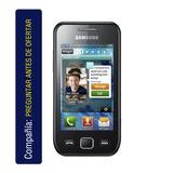 Samsung Wave 2 Pro Cám 2mpx Wifi