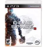 Dead Space 3 Ps3 Juego Digital En Manvicio Store!!!