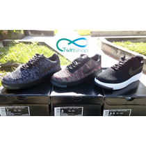 Zapatos Nike Air Force One Af1 Flyknit Importados