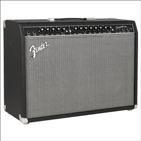 Fender Champion 100, Amp. Guitarra, 100 Watts