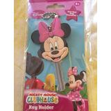 Chaveiro/ Porta Chave Minnie