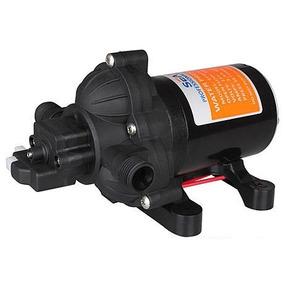 Bomba De Agua Doce Para Barcos 2.0 Gpm 12v Pressurizador