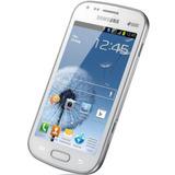 Celular 3g Dual Chip Samsung Galaxy S Duos Gt-s7562l