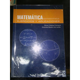 Matematicas - Ejercicio Y Aplicaciones- Ferreyra - De Lerda
