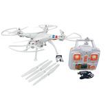 Drone Explorer Camera Filma Foto Wifi Celular 6 Axis Phantom